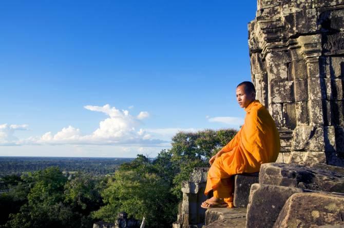 Cambodia 670