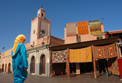 Moroccoa