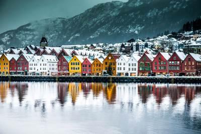 Bergen 400