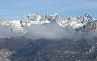 Pyrenees featured