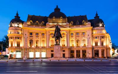 Bucharest400x252