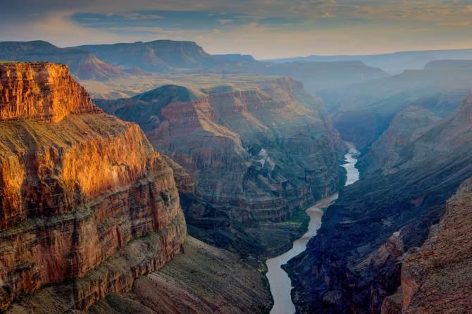 Grand Canyon National Park670