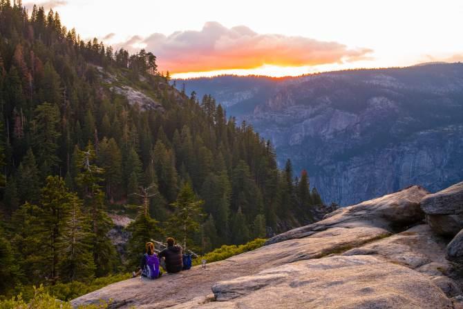 Yosemite National Park 670