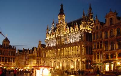 Netherlands featured