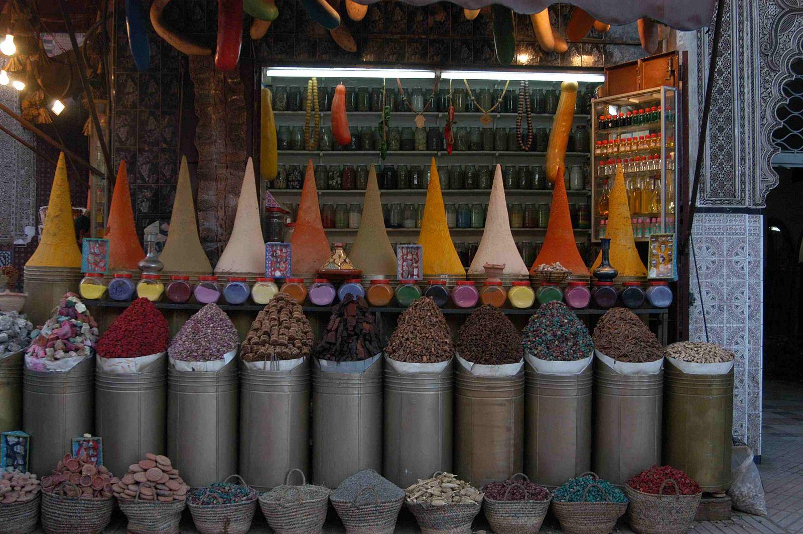 Moroccoc