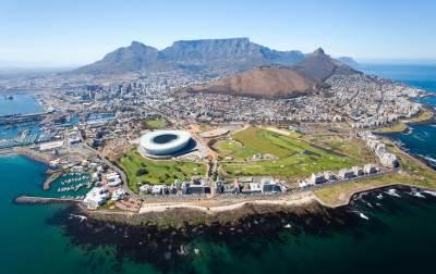 דרום אפריקה 2