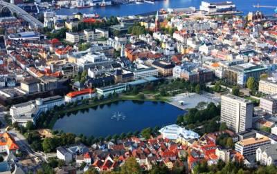 Sweden featured