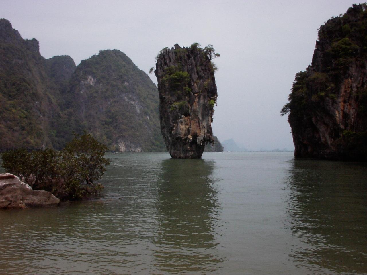 תאילנדקריס