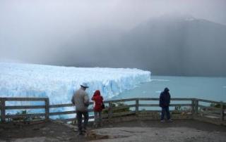 ארגנטינה - קרחון