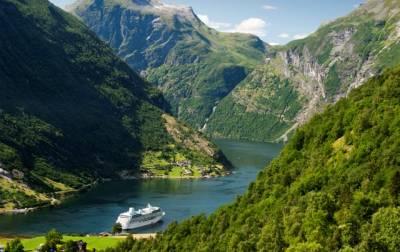 טיול מאורגן לנורבגיה, שבדיה, פינלנד, סנט פטרבורג