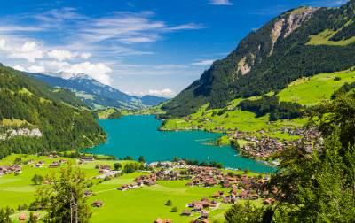טיול מאורגן לשווייץ וגרמניה