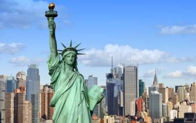 ניו יורק - פסל החרות