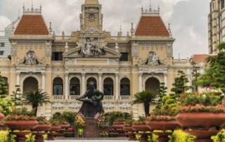 ויטנאם - מלון