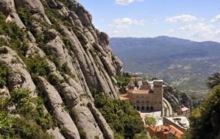 ספרד - מנזר סנטה מריה
