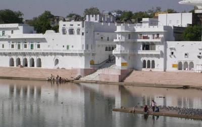 טיול מאורגן הודו כולל רג'סטאן ונפאל