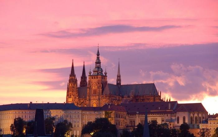 טיול לשומרי מסורת לצ'כיה, הונגריה ואוסטריה