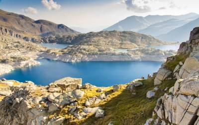 טיול מאורגן לצפון ספרד - אופקים טיולים מאורגנים