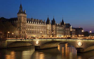 טיול משפחות לצרפת ואנגליה
