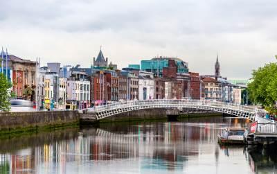 טיול מאורגן לבריטניה ואירלנד