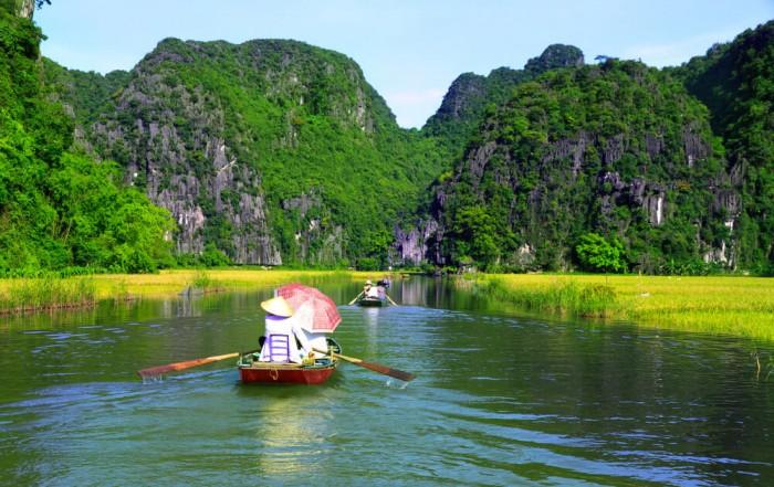 שייט בקמבודיה