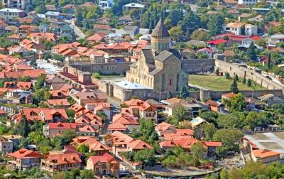 טיול מאורגן לגאורגיה לשומרי מסורת