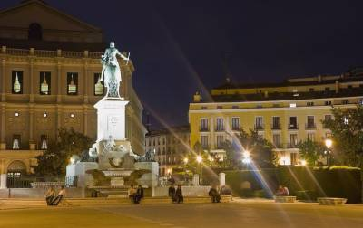 טיול מאורגן לספרד לשומרי מסורת XAM
