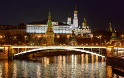 טיול מאורגן לרוסיה