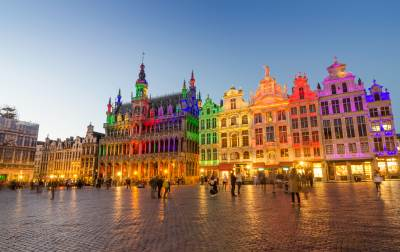 טיול משפחות להולנד, בלגיה וצרפת