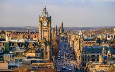 טיול מאורגן לאנגליה וסקוטלנד