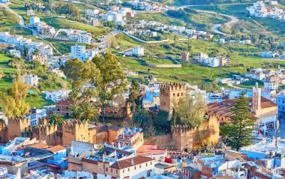 מרוקו - עירה