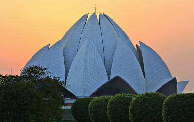 טיול מאורגן להודו כולל רג'סטאן DKC