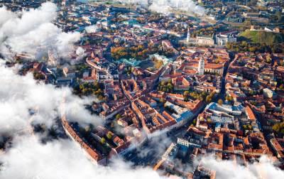 טיול מאורגן לליטא לטביה ואסטוניה
