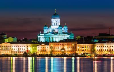 טיול מאורגן לנורבגיה שבדיה ופינלנד