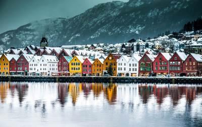 טיול מאורגן לנורבגיה