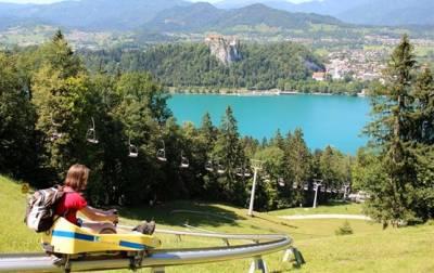 טיול משפחות לקרואטיה וסלובניה