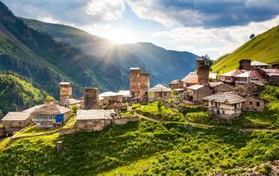 טיול מאורגן לגאורגיה הכולל את חבל הקווקז