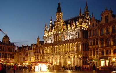 טיול מאורגן למשפחות לצרפת והולנד