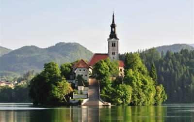טיול מאורגן לקרואטיה וסלובניה