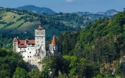 טיול מאורגן לרומניה כולל נופש בהרי הקרפטים