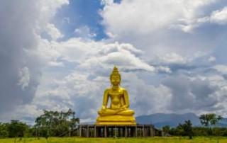 תאילנד - טיול משפחות לשומרי מסורת